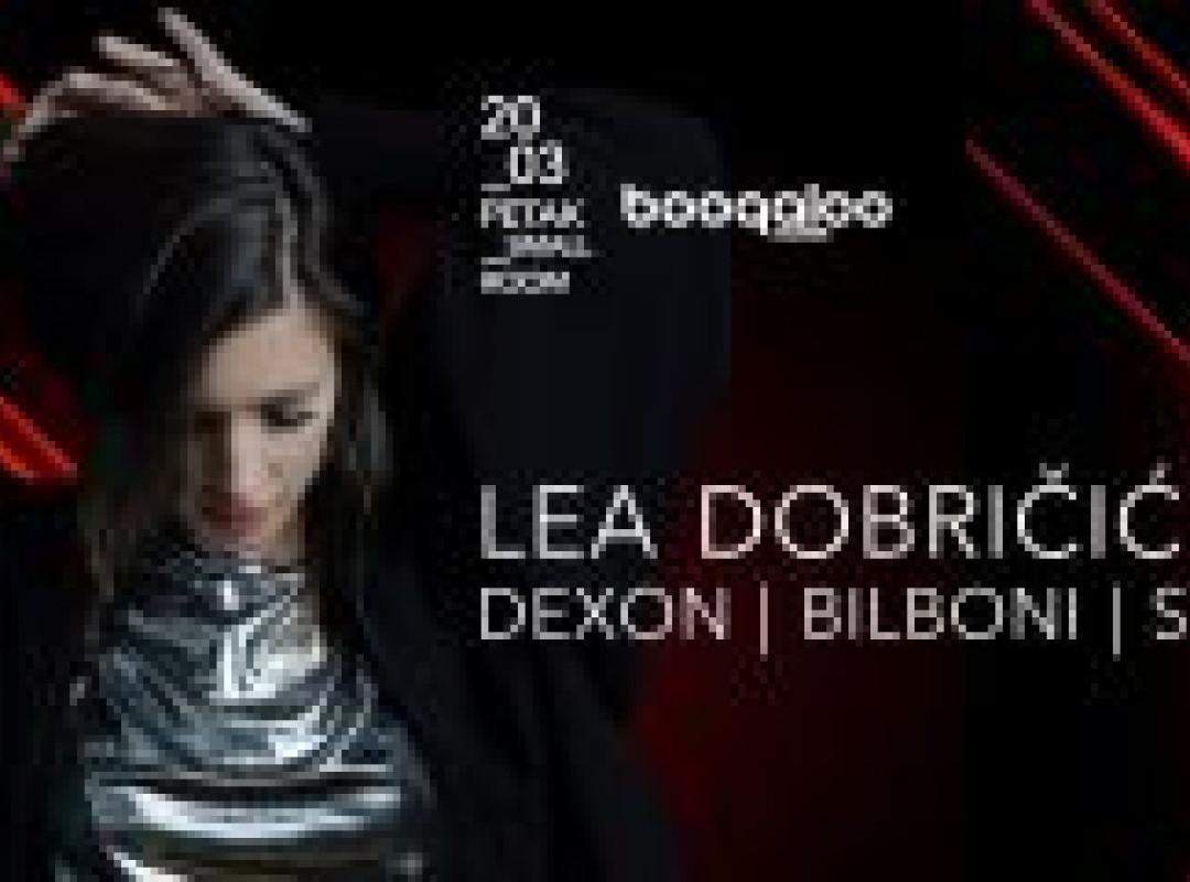 Lea Dobricic & Dexon