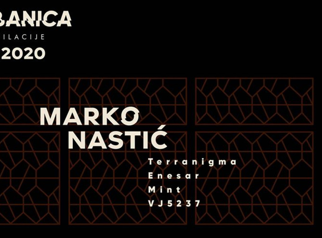 K4 Gibanica - izid kompilacije w/ Marko Nastić