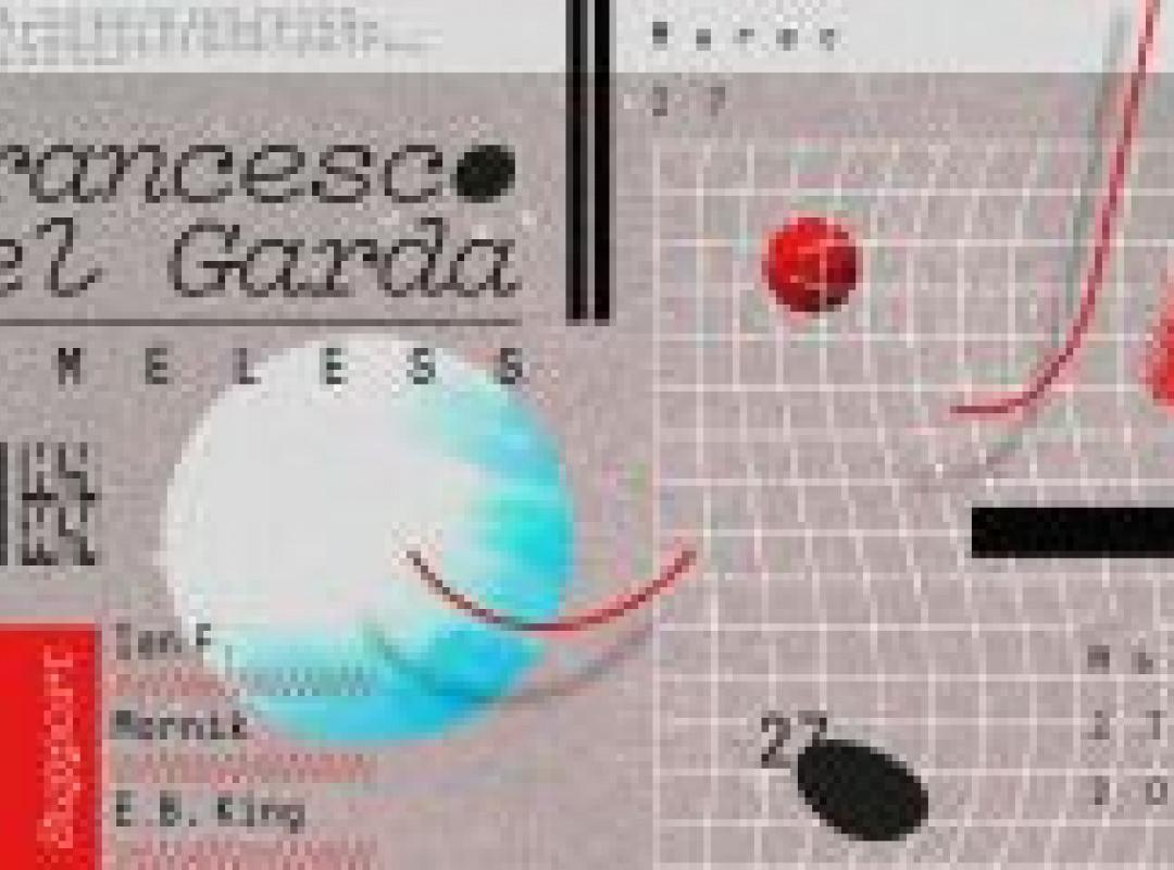 K4x4 w/ Francesco Del Garda (Timeless)