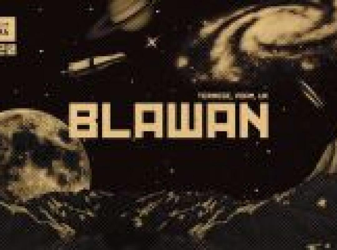 K4x4 w/ Blawan (Ternesc, VOAM / UK)