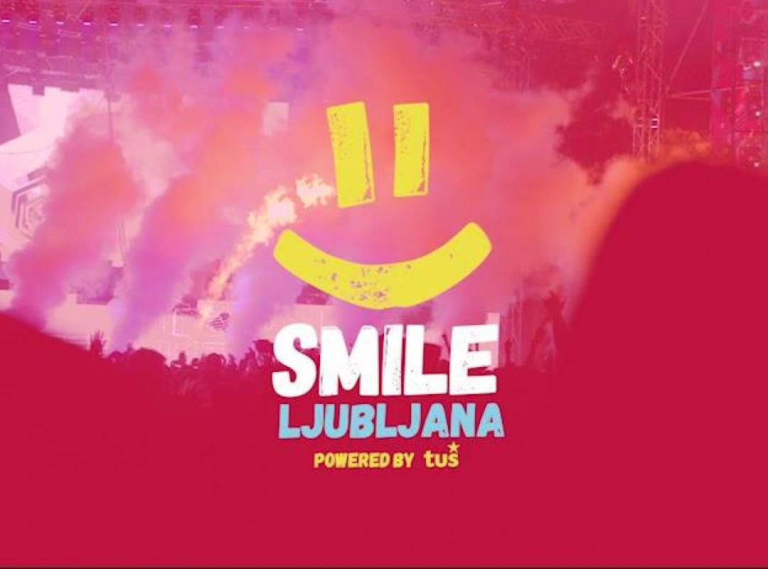Smile Ljubljana =)