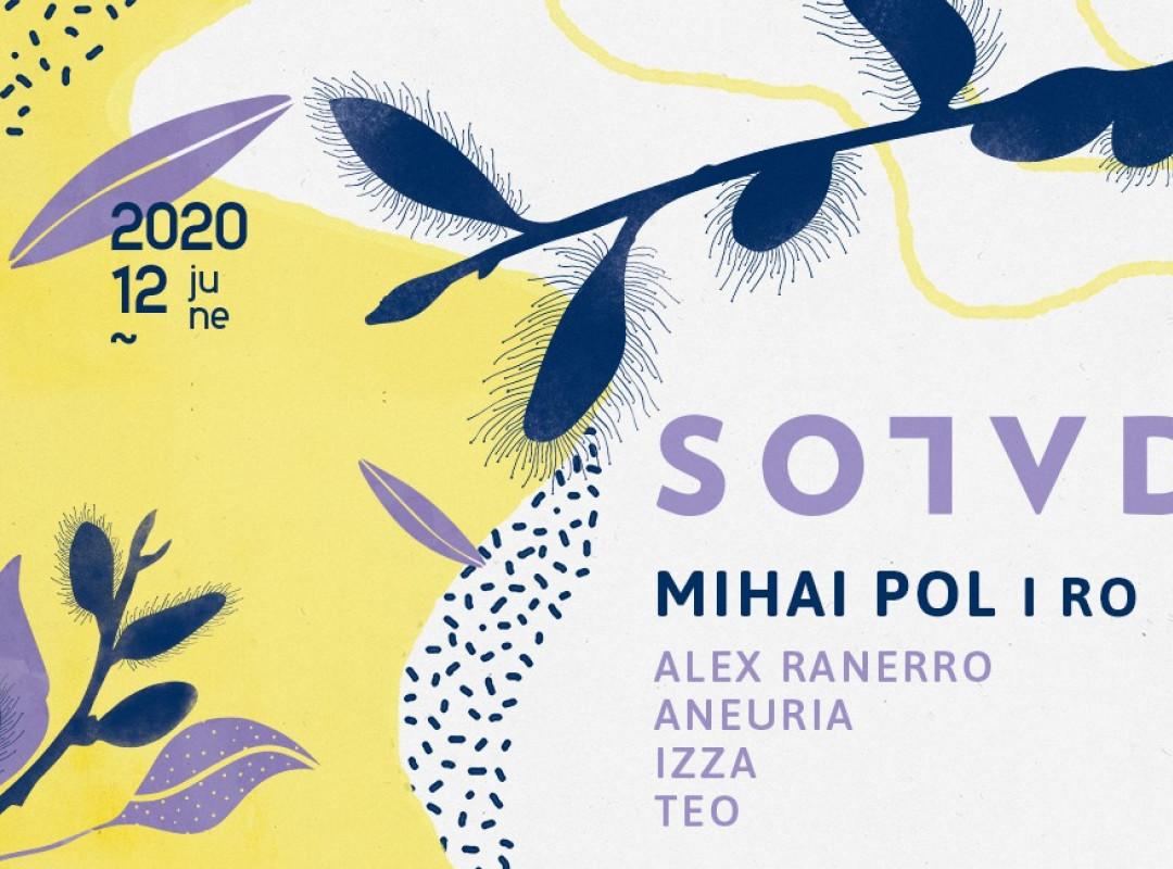 SOLVD Closing w/ Mihai Pol (Subtil, Telum / RO)