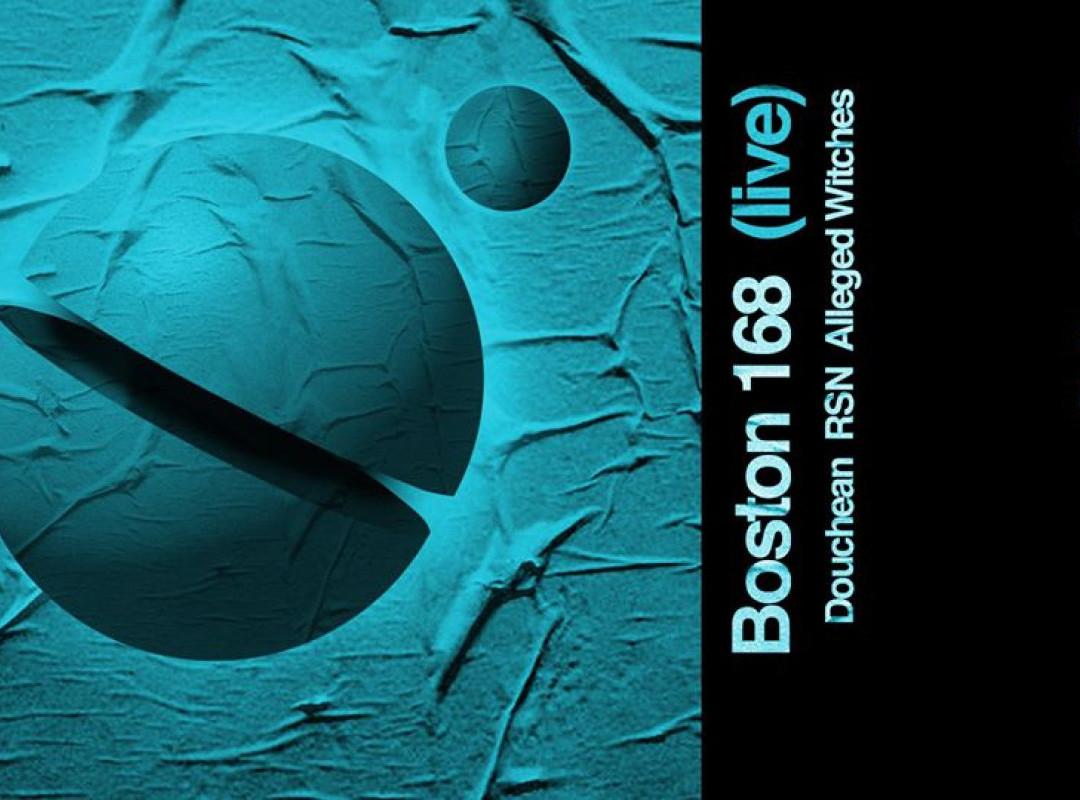 Butik showcase w/ Boston 168 (live)