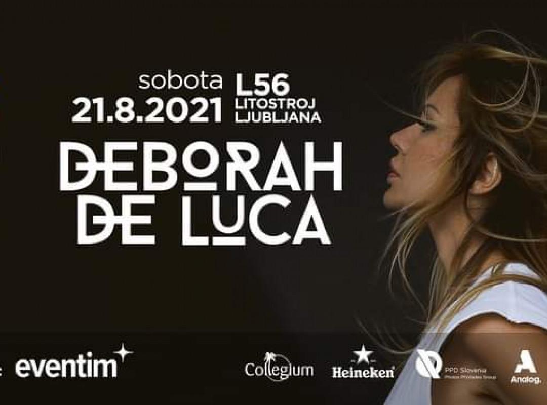 #FUKSI 2021 - Deborah De Luca
