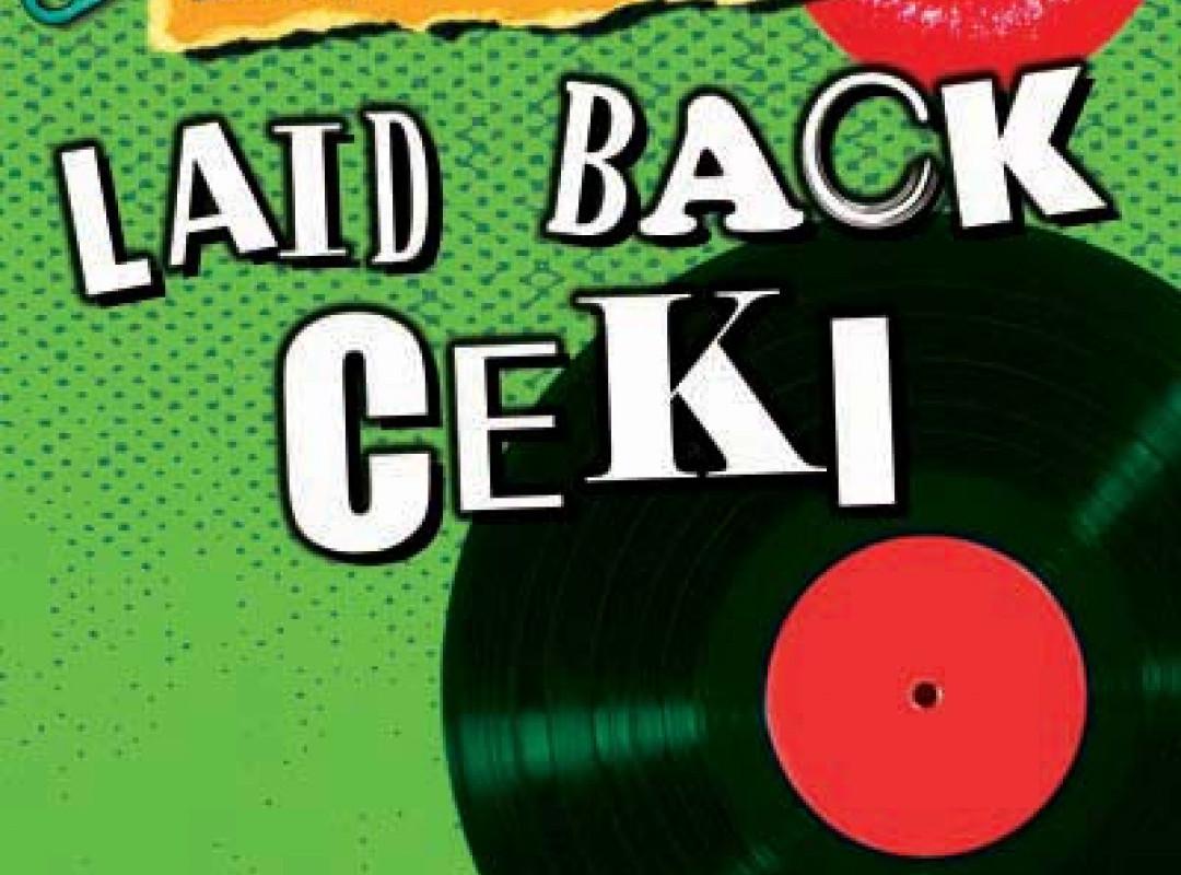Laid back Ceki