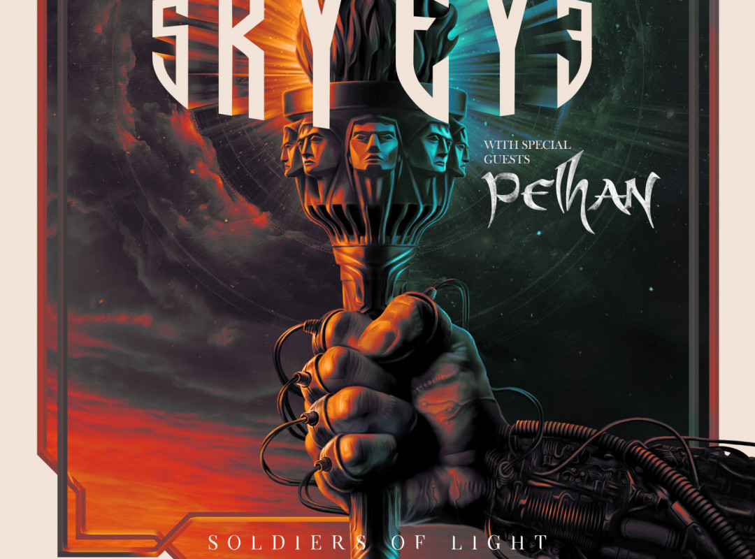 Dirty Skunks: Skyeye, Pelhan