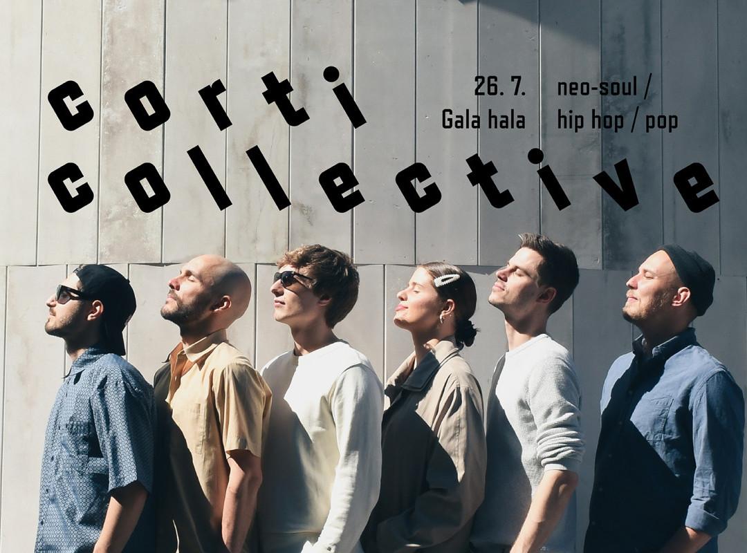 corti collective: Vizije bolj razumevajočega in ljubečega sveta