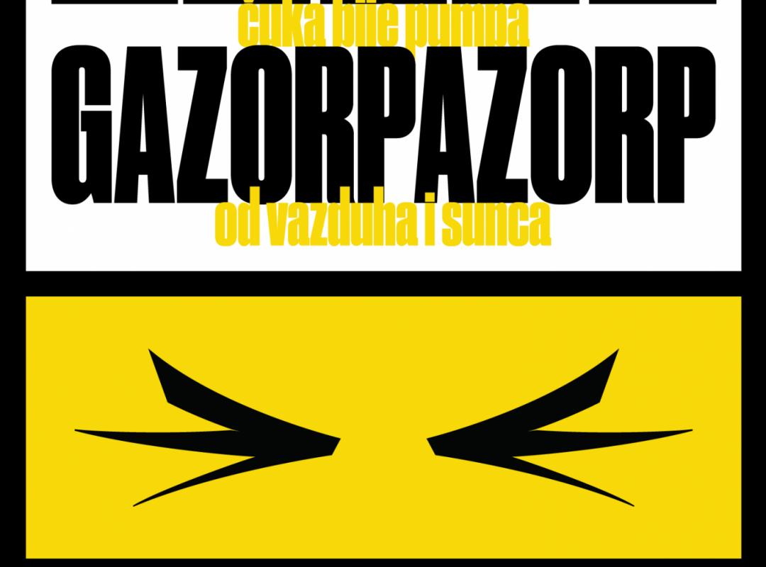 Moonlee Records: Lelee & Gazorpazorp