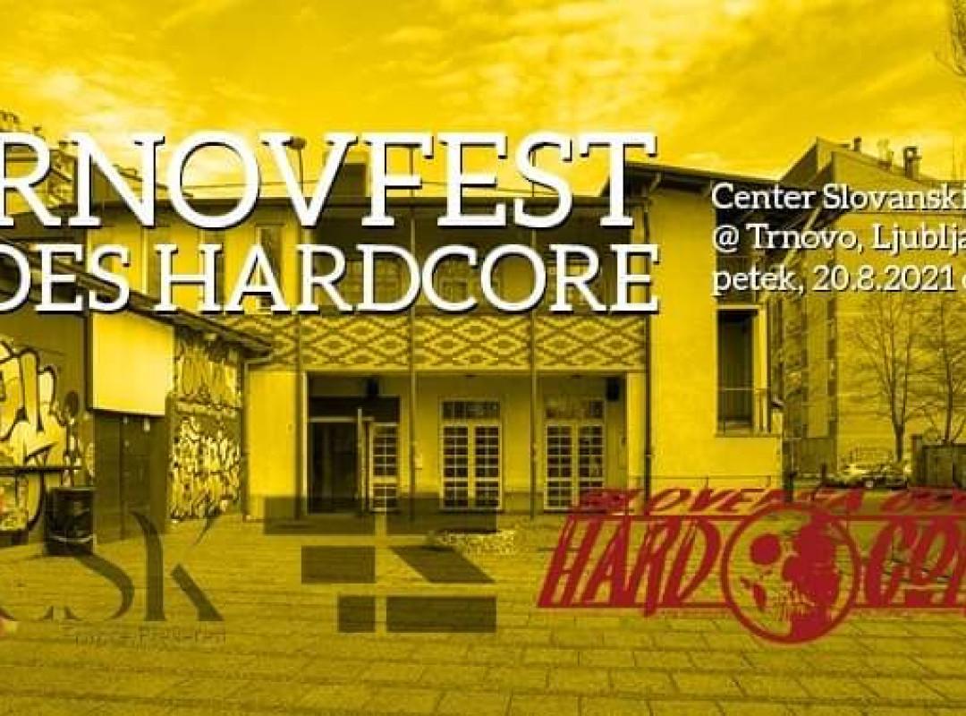 TrnovFest goes HARDCORE