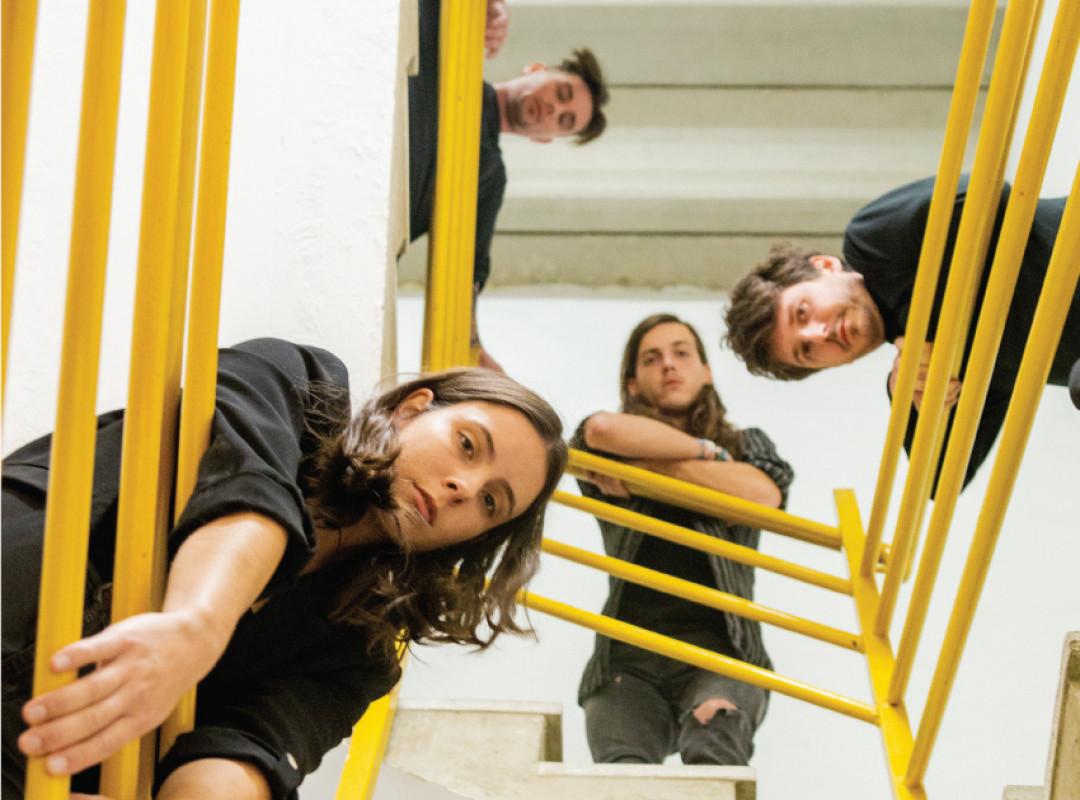 KOALA VOICE (indie rock; SI)