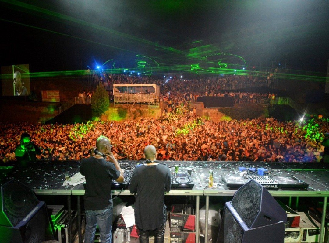 EXIT Festival raises over 140,000 Euros for Flood Relief Aid