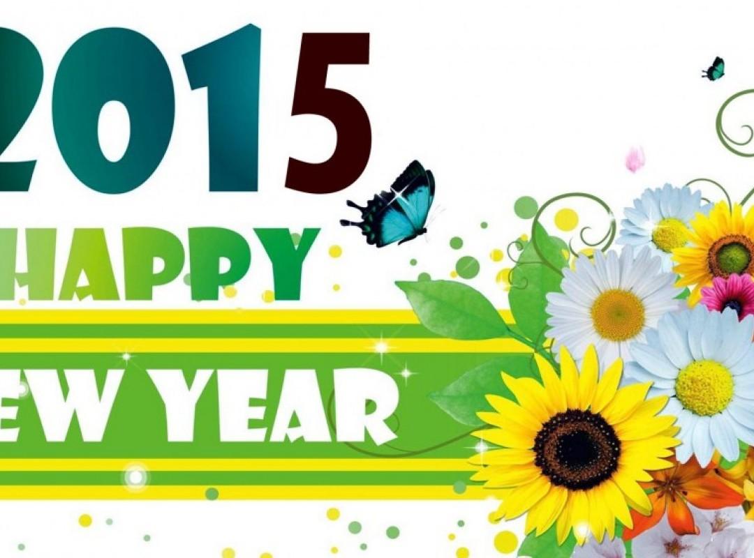 ekipa Karantanija.com vam želi srečno in veselo novo leto 2015!