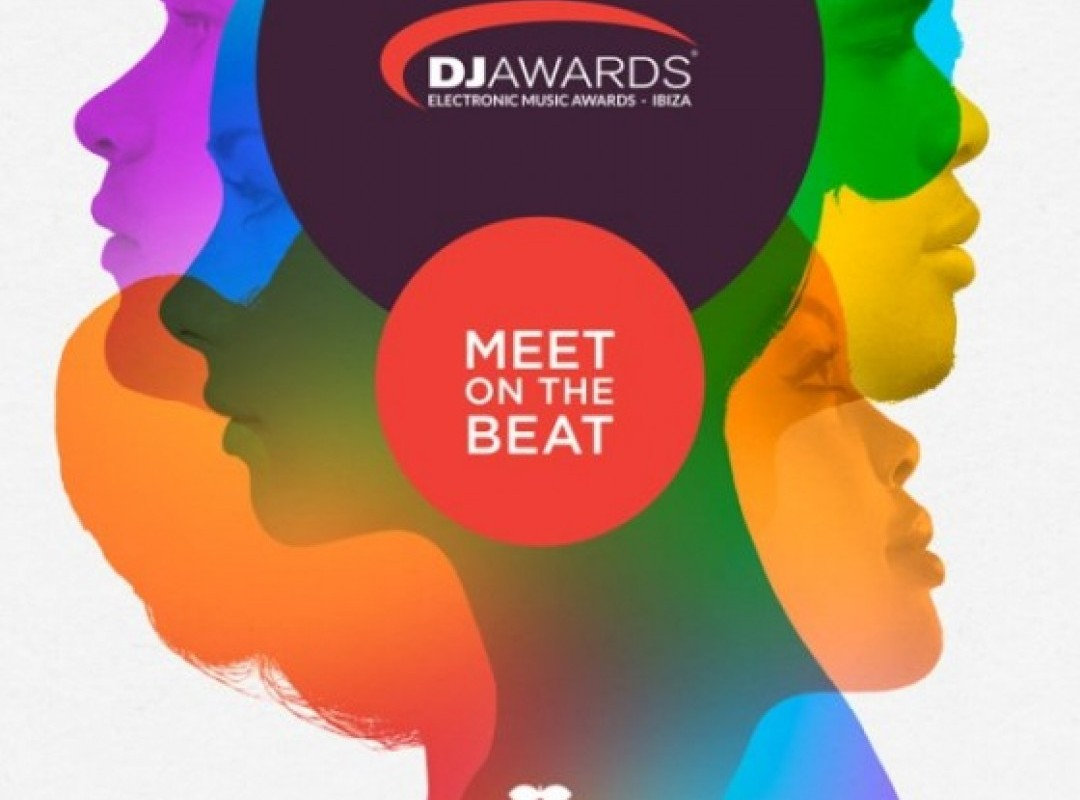 18th Edition of DJ Awards – 2 weeks left to vote!