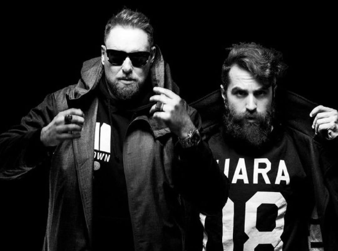 UMEK returns to ADE with his latest project B2B with Coyu