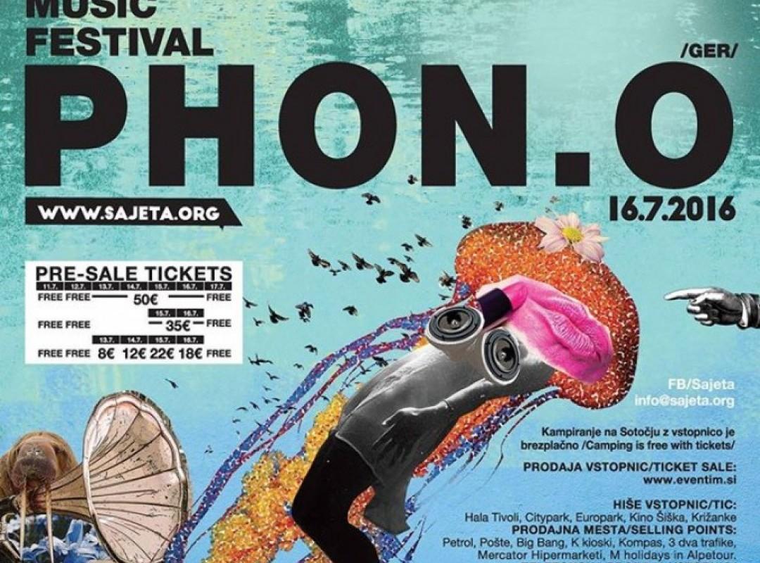 17. KREATIVNI TABOR SAJETA 2016 - ART & MUSIC FESTIVAL